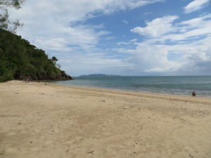 Marine National Park, Koh Lanta